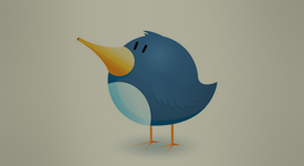 Building Brand Identity - Marketing With Twitter