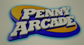 Building Brand Identity: The Shining Success of Penny Arcade