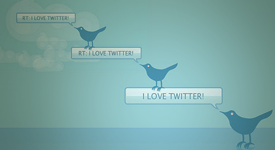 Brand Management - Retweets and Viral Marketing