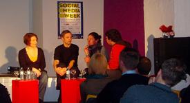 Social Media Management: Quality Social Experiences
