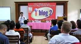 Blog Management - Go Blog Wild